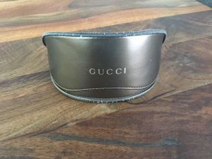 Gucci Glasses multicolored