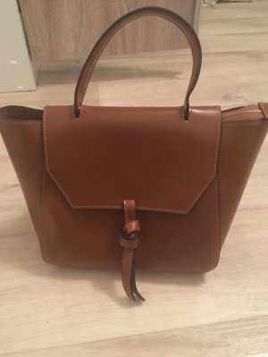 Karstadt Borsetta mini marrone