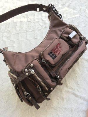 Braune Handtasche George Gina & Lucy Tasche