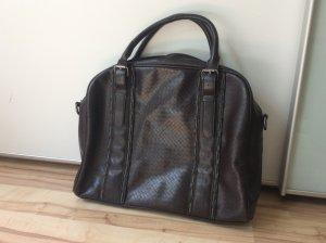 Braune Handtasche von Mexx