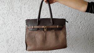 braune Handtasche von Orsay