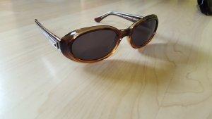 braune Hugo Boss Sonnenbrille