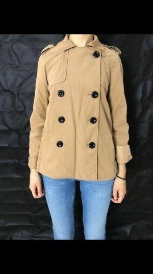 Braune Jacke von H&m