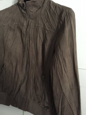 Braune Jacke von LTB - Größe M