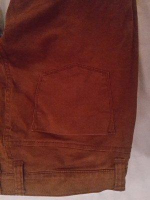Braune Jeans - Benetton - Größe 38