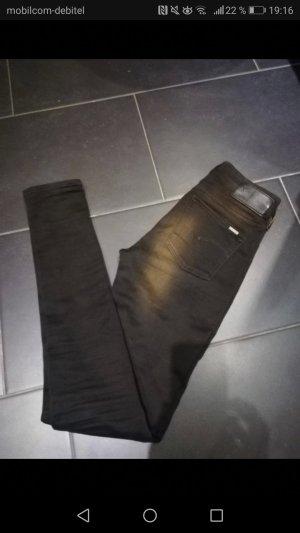 braune Jeans von G-Star