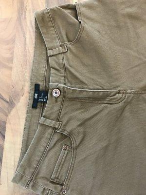 Braune Jeans von H&M