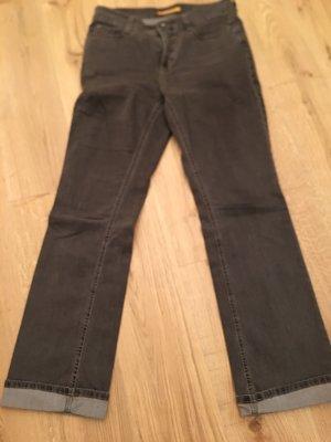 Braune Jeans von MAC