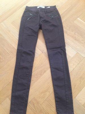 Braune Jeans von only