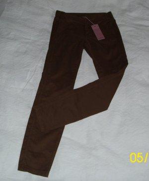 Braune Jeans von Tandem