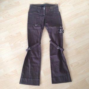 Braune Jeans von Vero Moda