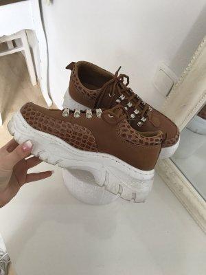 Tkmaxx Heel Sneakers multicolored