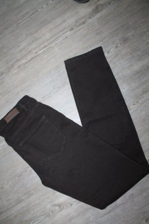 braune LOGG H&M Hose Jeans Größe 38 Herbst, Winter wie neu