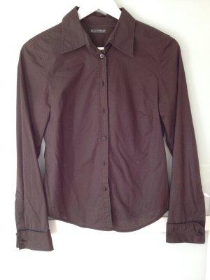 Braune Marc'o Polo Bluse