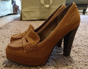 braune Marc O'Polo Pumps *neu*