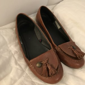 Tommy Hilfiger Moccasins multicolored