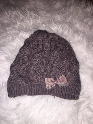 H&M Cap light brown