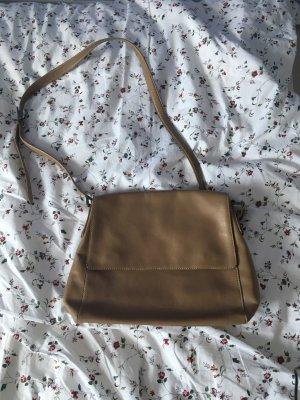 Braune neue Handtasche (Schultertasche)