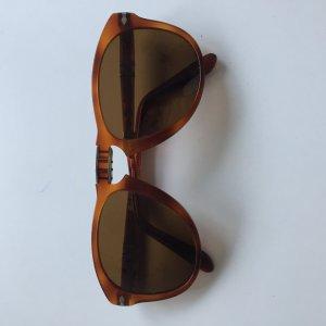 Braune Persol Klappbrille