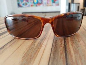 Braune Puma Sonnenbrille