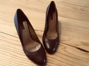 Belmondo Pumps dark brown