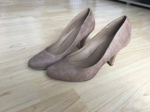 Braune Pumps Graceland