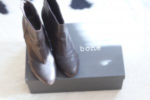 Rag & bone Low boot multicolore cuir