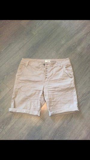 Braune Shorts kurze Hose