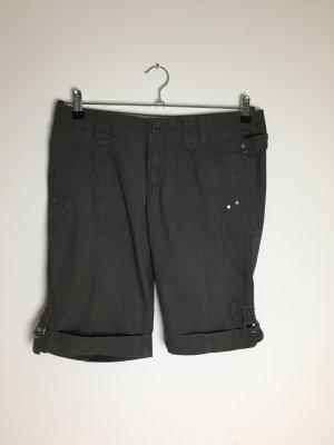 braune Shorts von Esprit in Gr. 38