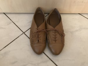 H&M Slippers light brown