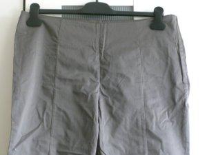 Braune Sommerhose von H&M in Größe 40