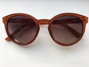 Braune Sonnenbrille von Mango