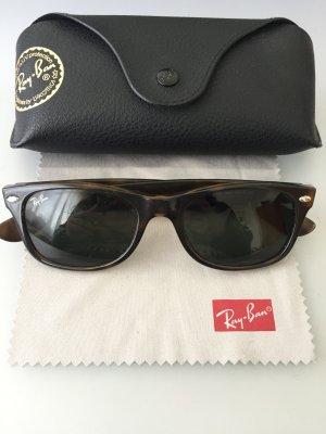 Braune Sonnenbrille von RayBan