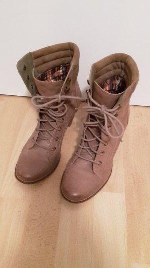 Braune Stiefel von Görtz