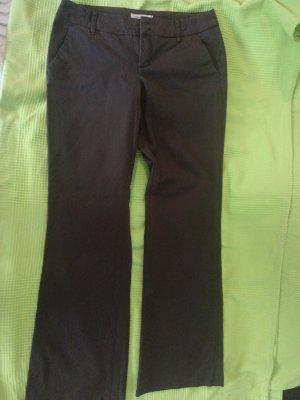 s.Oliver Pantalon en jersey brun-brun foncé