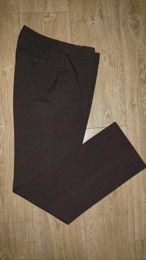 Braune Stoffhose / Business von Esprit