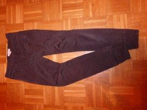 braune Stretchhose H&M Gr.36