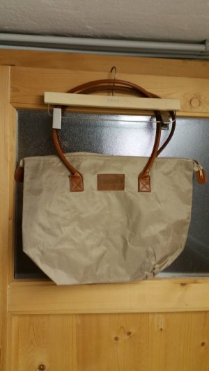 Zerres Frame Bag brown
