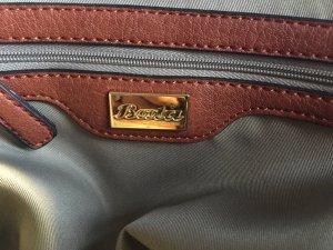Braune Tasche von Bata