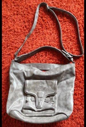 braune Tasche von Fritzi aus Preussen