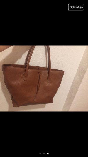 Braune Tasche von H&M
