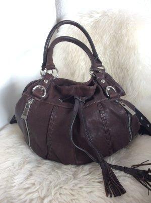 Braune Tasche von Jette Joop