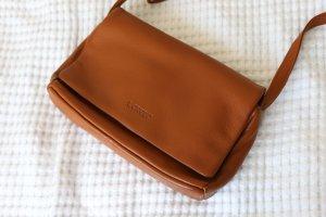 Braune Tasche von L.Credi
