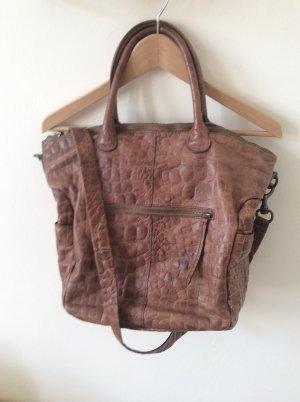 Braune Tasche von Liebenskind
