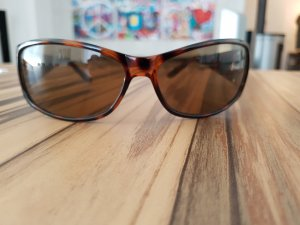 Timberland Oval Sunglasses multicolored