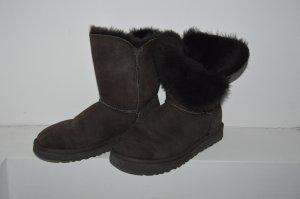 Braune UGG boots Gr. 38