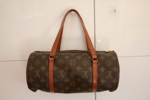 Louis Vuitton Carry Bag multicolored leather