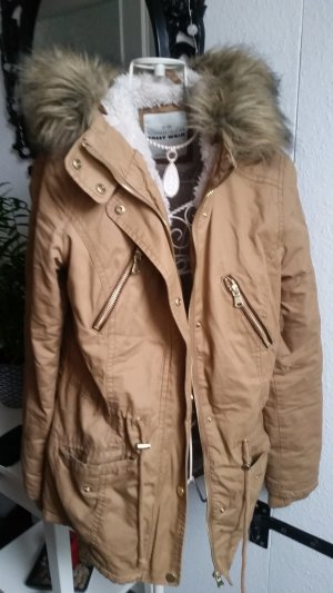 Tally Weijl Veste brun sable-marron clair