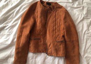 brauner blazer/übergangsjacke