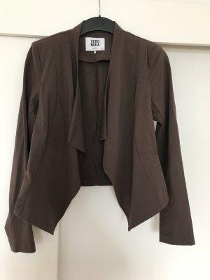 Brauner Blazer Vero Moda, Gr 36